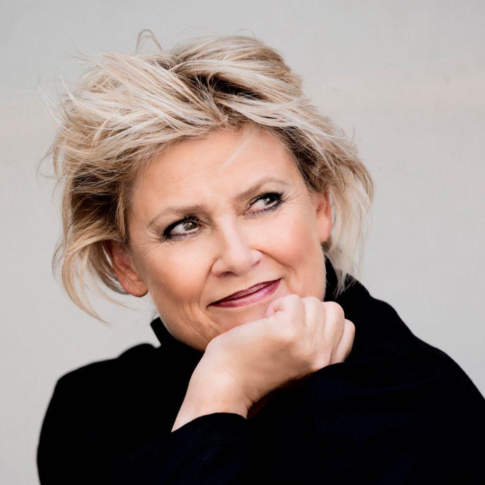 Gitte Hænning & Band: Jim Rakete