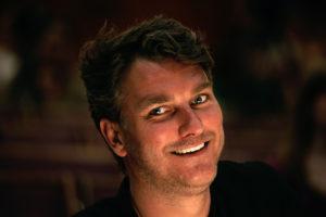 Portrait von Stefan Herheim (FOTO: Karl Forster)
