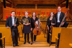 2. Sinfoniekonzert: Foto @ Olaf Malzahn