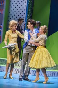 Oper Dortmund/Musical Hairspray/ Foto @ Björn Hickmann - Stage Pictures