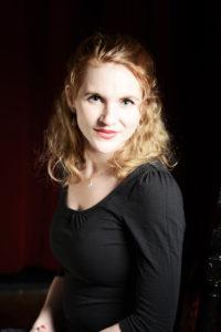 Karin Strobos (Hänsel), (Foto: Saad Hamza)