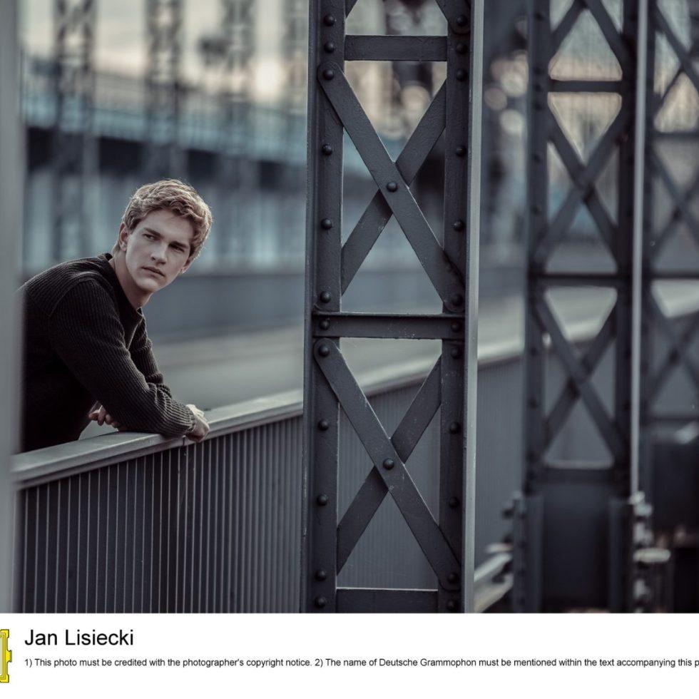 Jan Lisiecki © Holger Hage