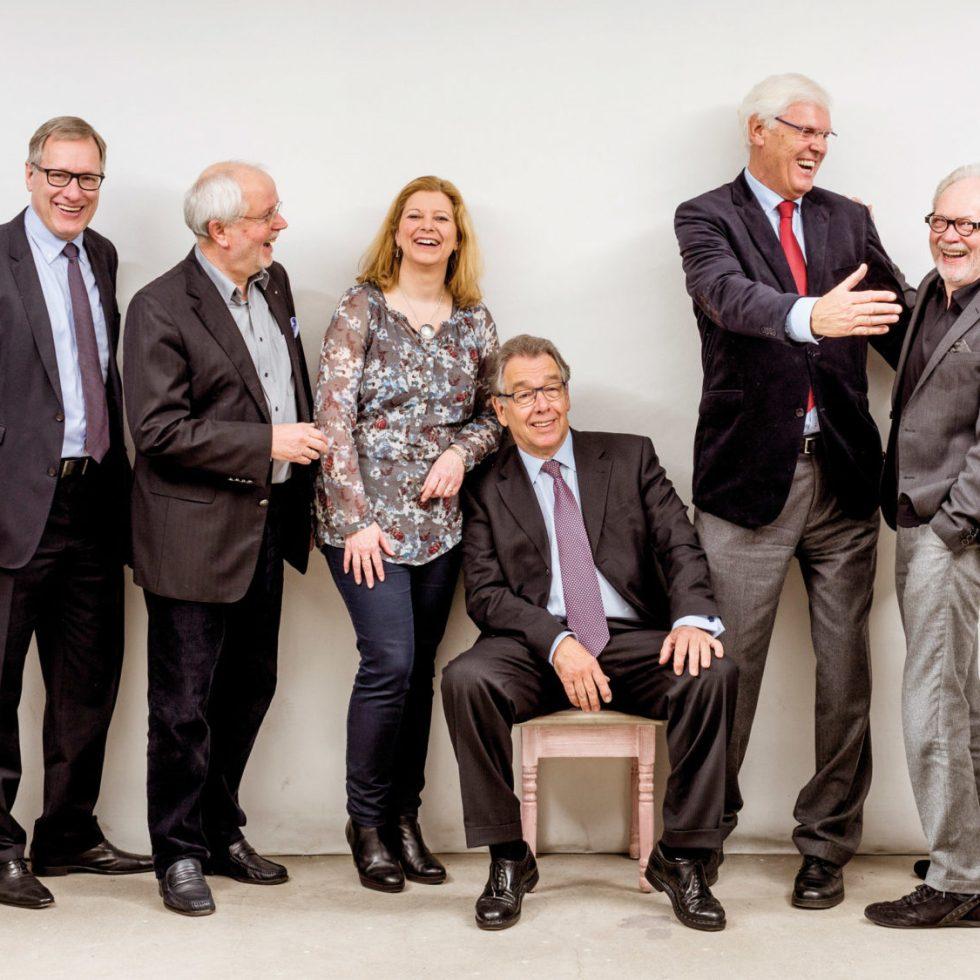 MIR - Stiftung / Foto @ Pedro Malinowski