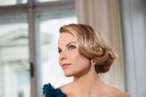 Elīna Garanča (Foto: Karina Schwarz/DG)