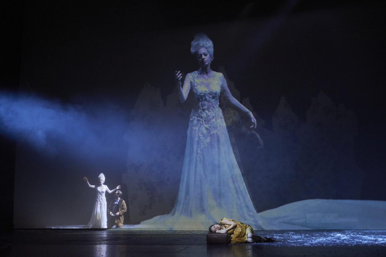 die schneekönigin deutsche oper