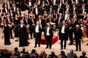 Elbphilharmonie/ Verdi-Requiem/ Foto @ Daniel Dittus/Elbphilharmonie