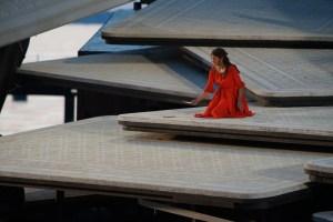 Bregenzer Festspiele 2018/CARMEN/ © Bregenzer Festspiele / Karl Forster