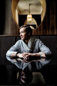 Nikolai Lugansky Photo: Marco Borggreve