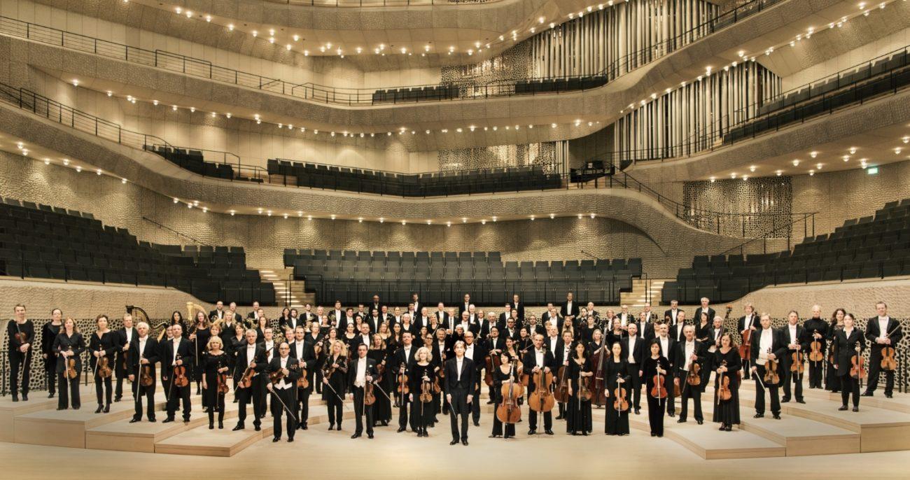 Staatsorchester Hamburg/K- Nagano/ Foto © Felix Broede