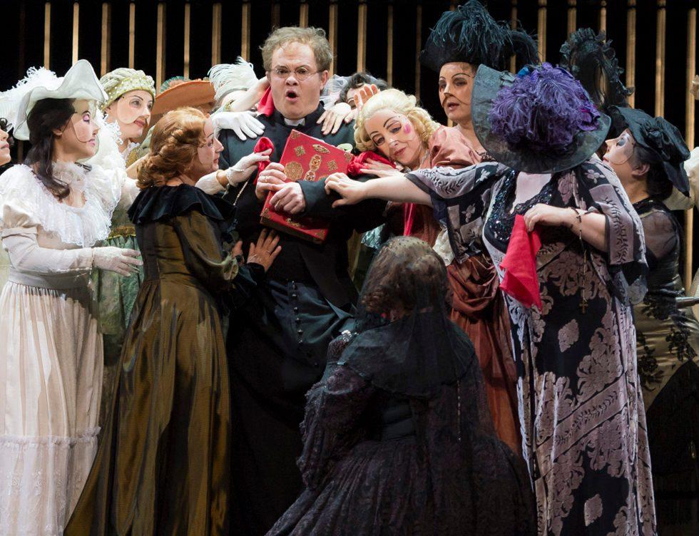 Der Ring An Einem Abend Archive Das Opernmagazin