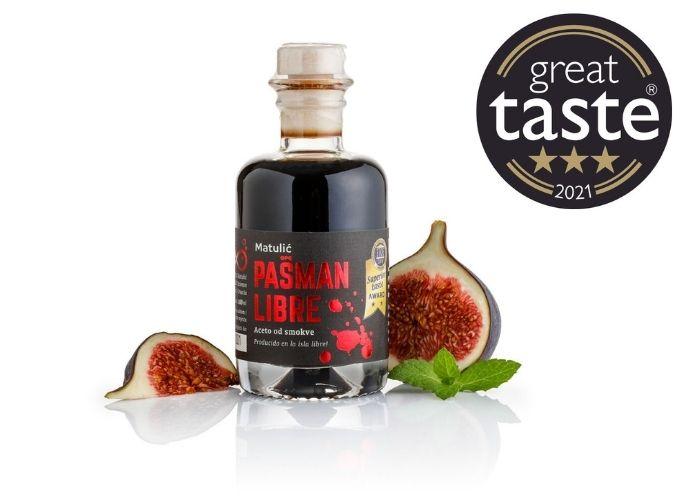 Great-taste-award-pasman-libre-2021