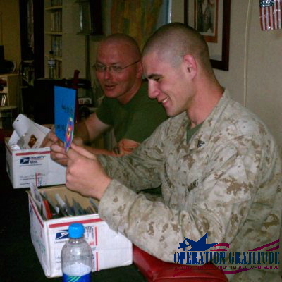 Operation Gratitude 2018 Donation Amp Shipping Info
