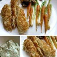 Aftensmad med fjerkræ
