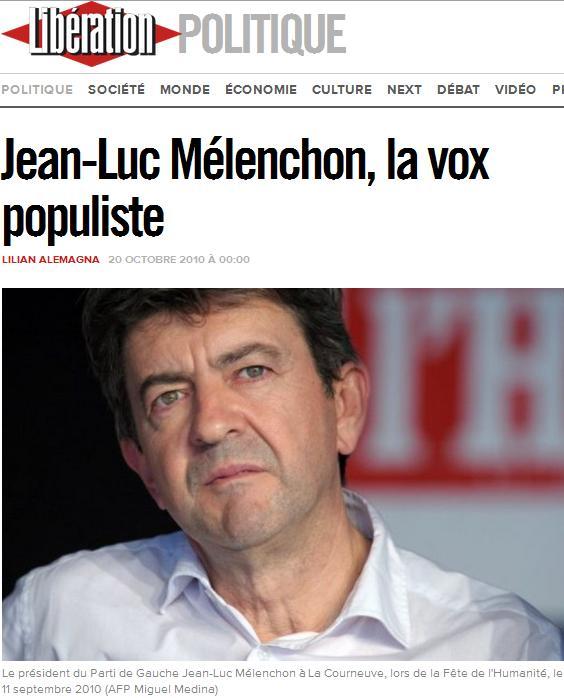 alemagna populiste