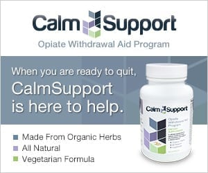 calm support reviews