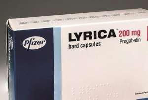 lyrica for opiate withdrawal