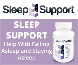 sleep support reviews