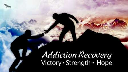 Addiction and Recovery: A Personal Story