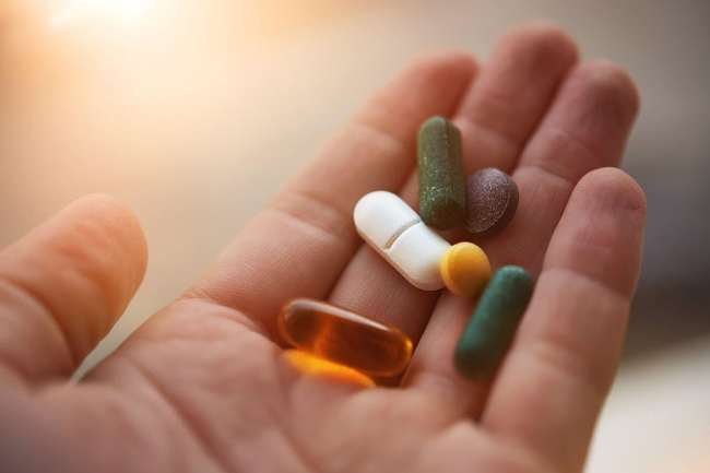 painkiller withdrawal remedies