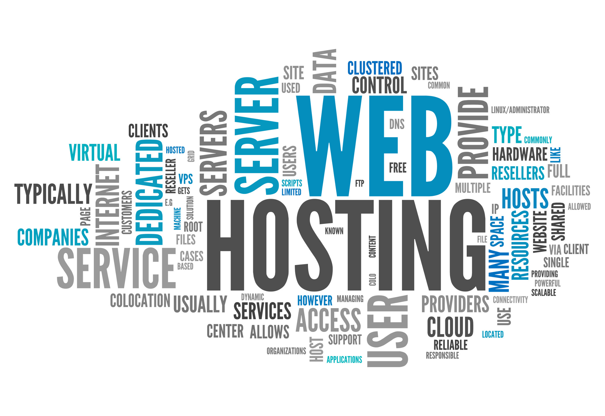 Image result for Web Hosting Company istock