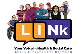 Przystąp do organizacji dla pacjentów - Leicester LINk