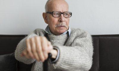 Endocrinologista Goiânia - Osteoporose também é doença de homem