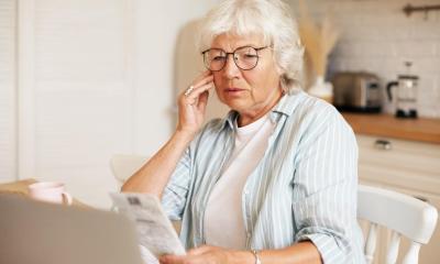 Geriatria Goiânia - Quais as doenças oculares mais comuns em idosos