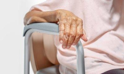 Geriatria Goiânia - Conheça as 5 Síndromes Geriátricas mais comuns