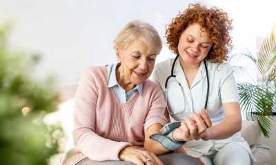 Geriatria Goiânia - Quais as principais doenças crônicas em idosos?