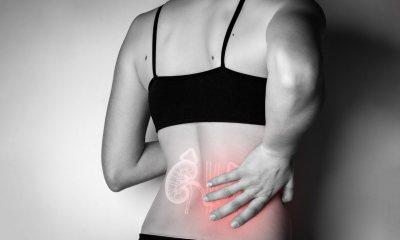 Urologista Goiânia - Saiba como se prevenir da cólica de rim