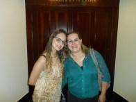 Ana Lucia e Isa