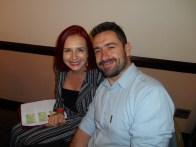 Dra Ana Claudia e marido