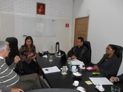 Em discussão as necessidades das empresas na região