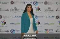Carla Morenno da Rede Mulher Empreendedora