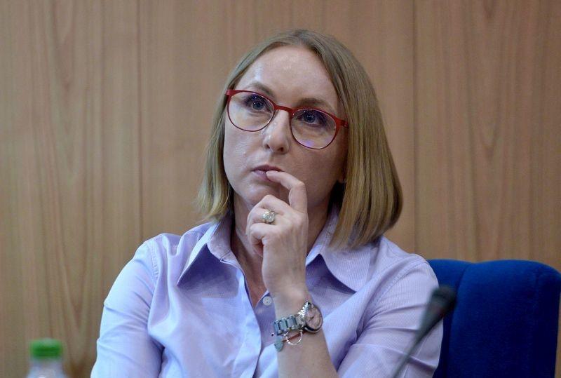 """Gabi Szabo iese la atac: """"La CSM Bucuresti am gasit neveste de politicieni si oameni fara nicio pregatire"""". Ce spune despre relatia cu Firea"""