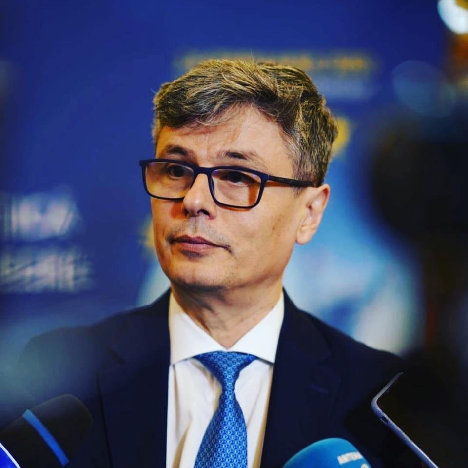 Virgil Popescu, ministrul Economiei: Ar trebui sa limitam importurile din state non-UE