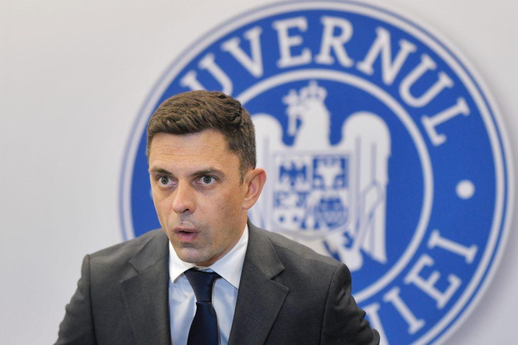"""Ministrul Sportului din România, fermecat de parcursul Ungariei la EURO 2020: """"Să găsească soluții și FRF!"""""""