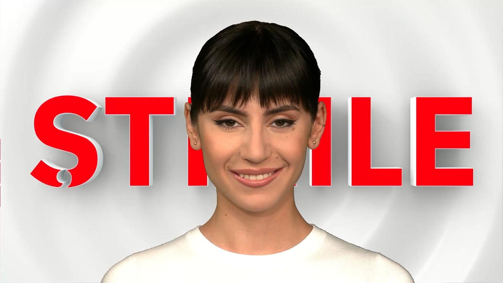 Știrile de la ora 11:00, prezentate de Tamara Ceaicovschi, 23 septembrie 2021