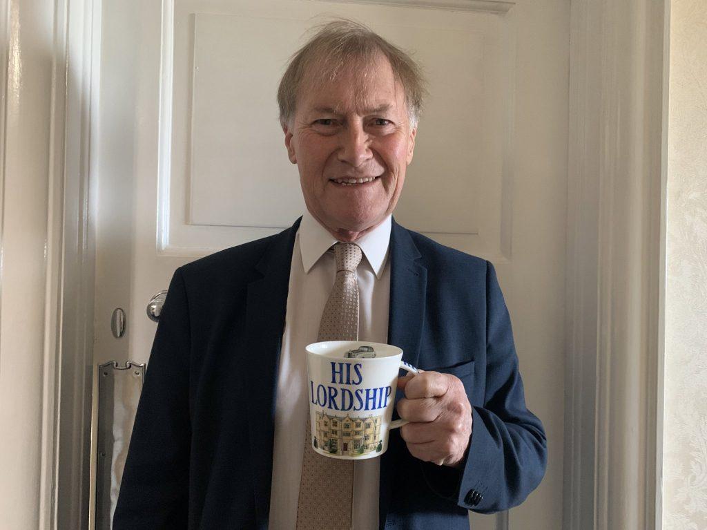 Uciderea deputatului britanic David Amess, calificată drept act terorist