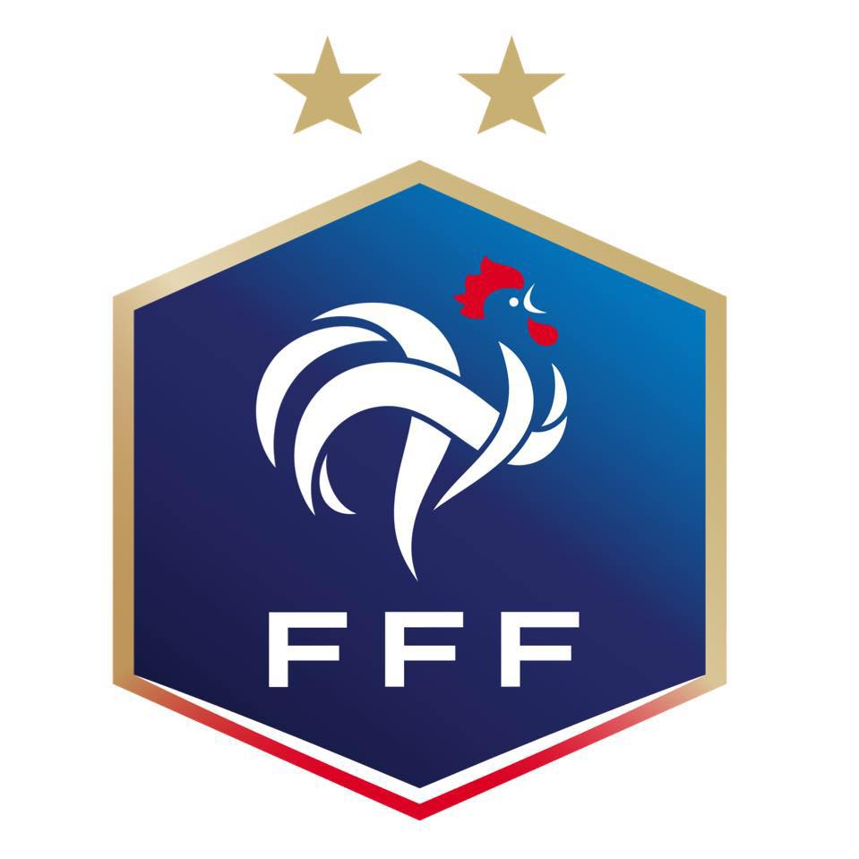 Logo de la FFF