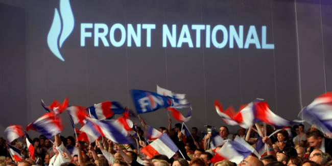 France National Front