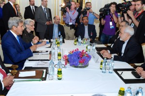 secretary_kerry_iranian_foreign_minister_zarif_sit_down_for_second_day_of_nuclear_talks_in_vienna
