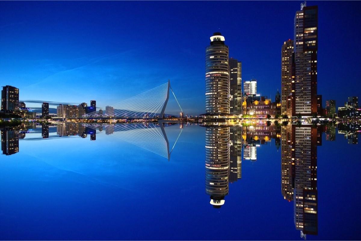 Rotterdam is het speeltje van de landelijke kleuterklaspolitiek