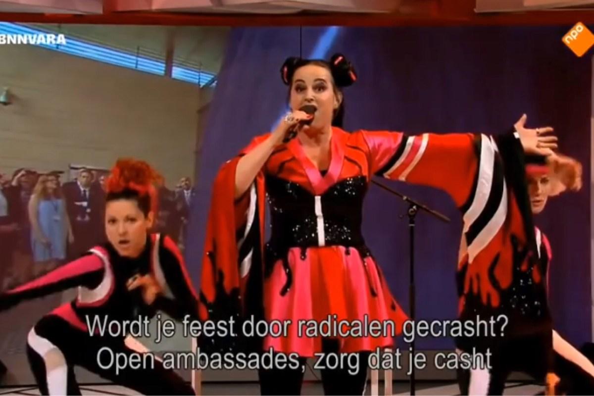 Gaza-taferelen wakkeren antisemitisme in Nederland aan