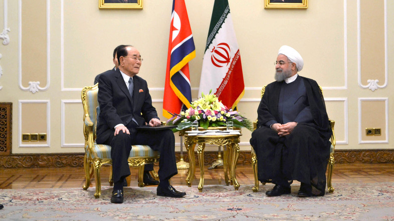 Waarom Iran een soortgelijk besluit als Noord-Korea niet kan nemen
