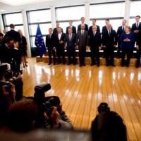 Populistische partijen redden de democratie