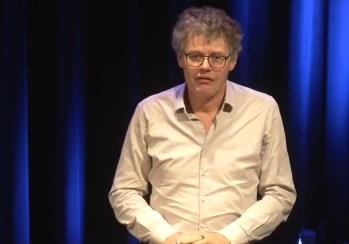 Migratiewetenschapper Leo Lucassen