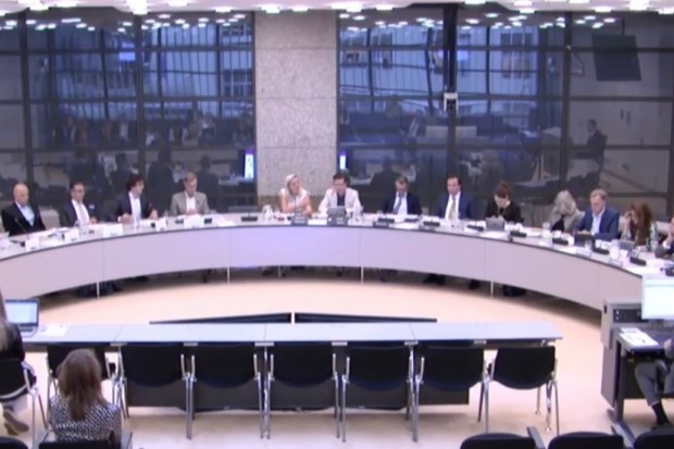 Vaste Commissie voor Economische Zaken en Klimaat van de Tweede Kamer