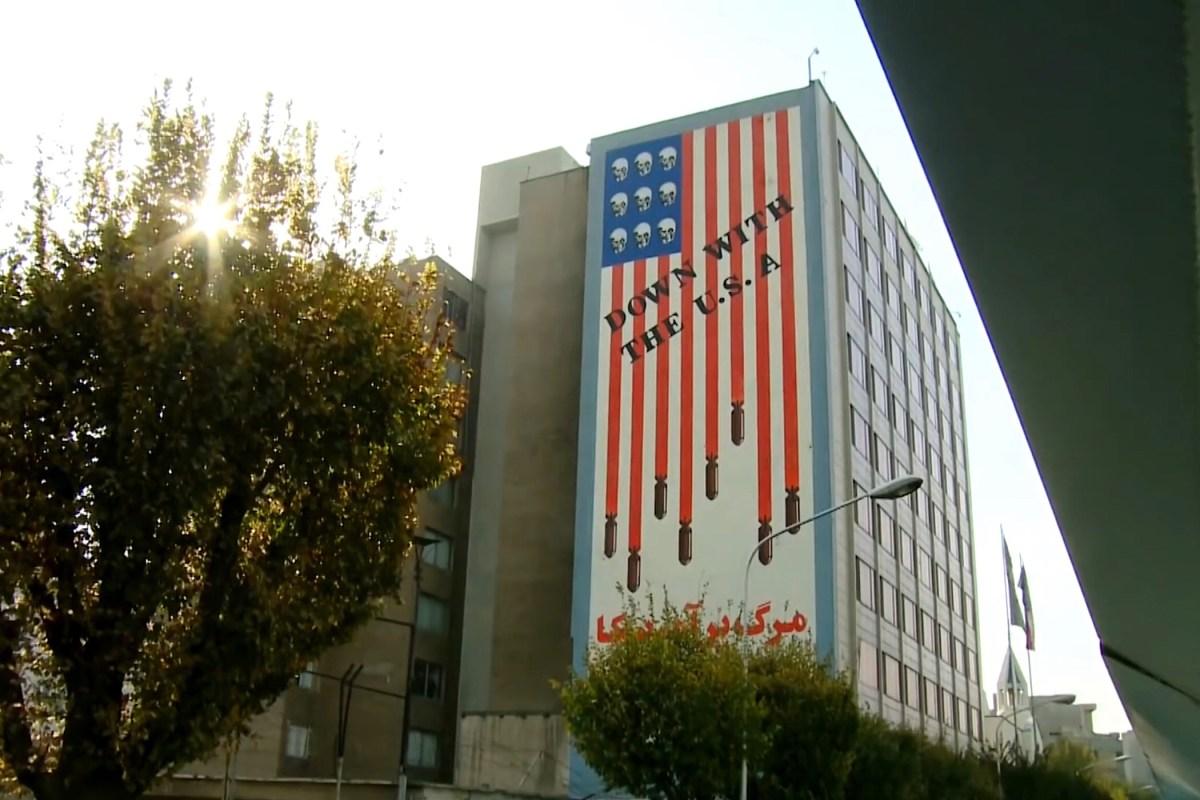 De impact van de nieuwe Amerikaanse sancties tegen Iran