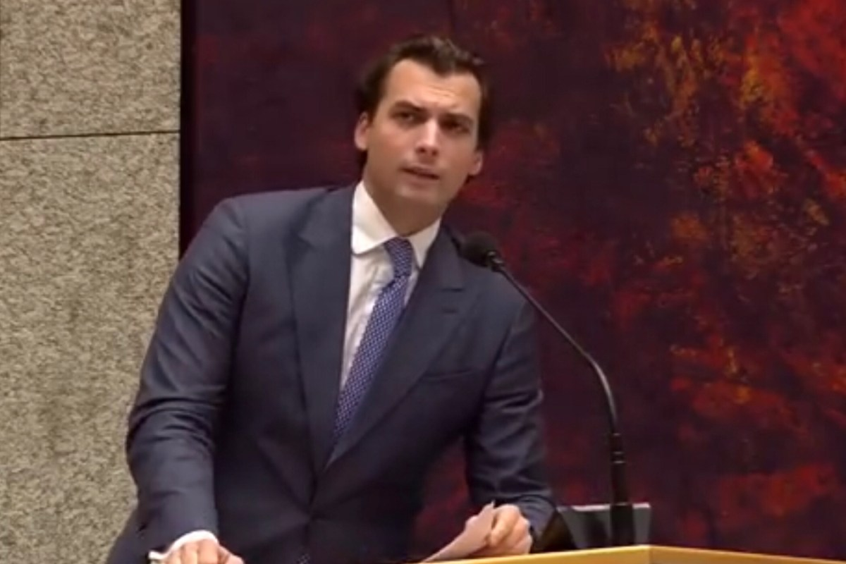 De provocaties van Baudet